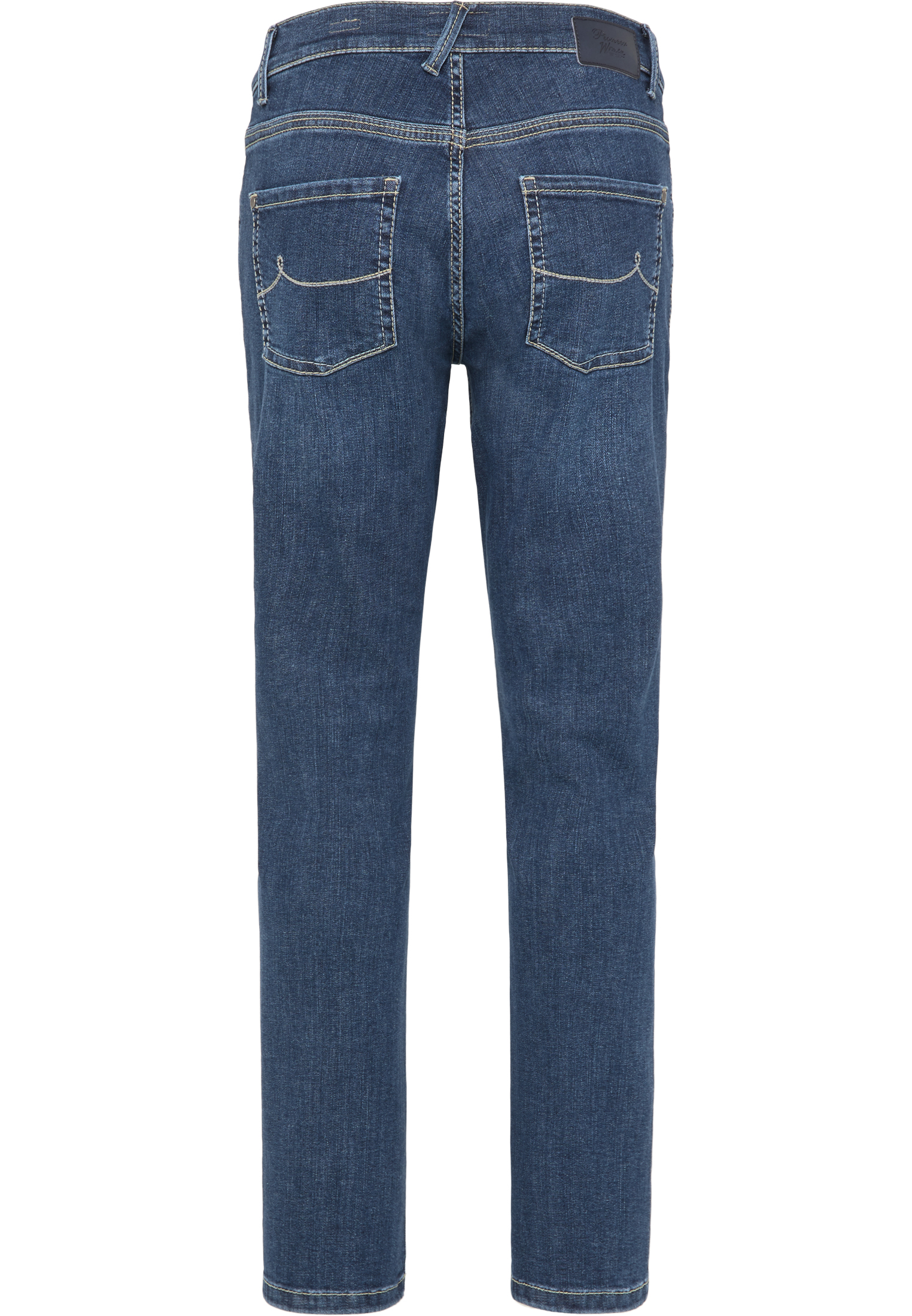 Pioneer Women Sally blue denim