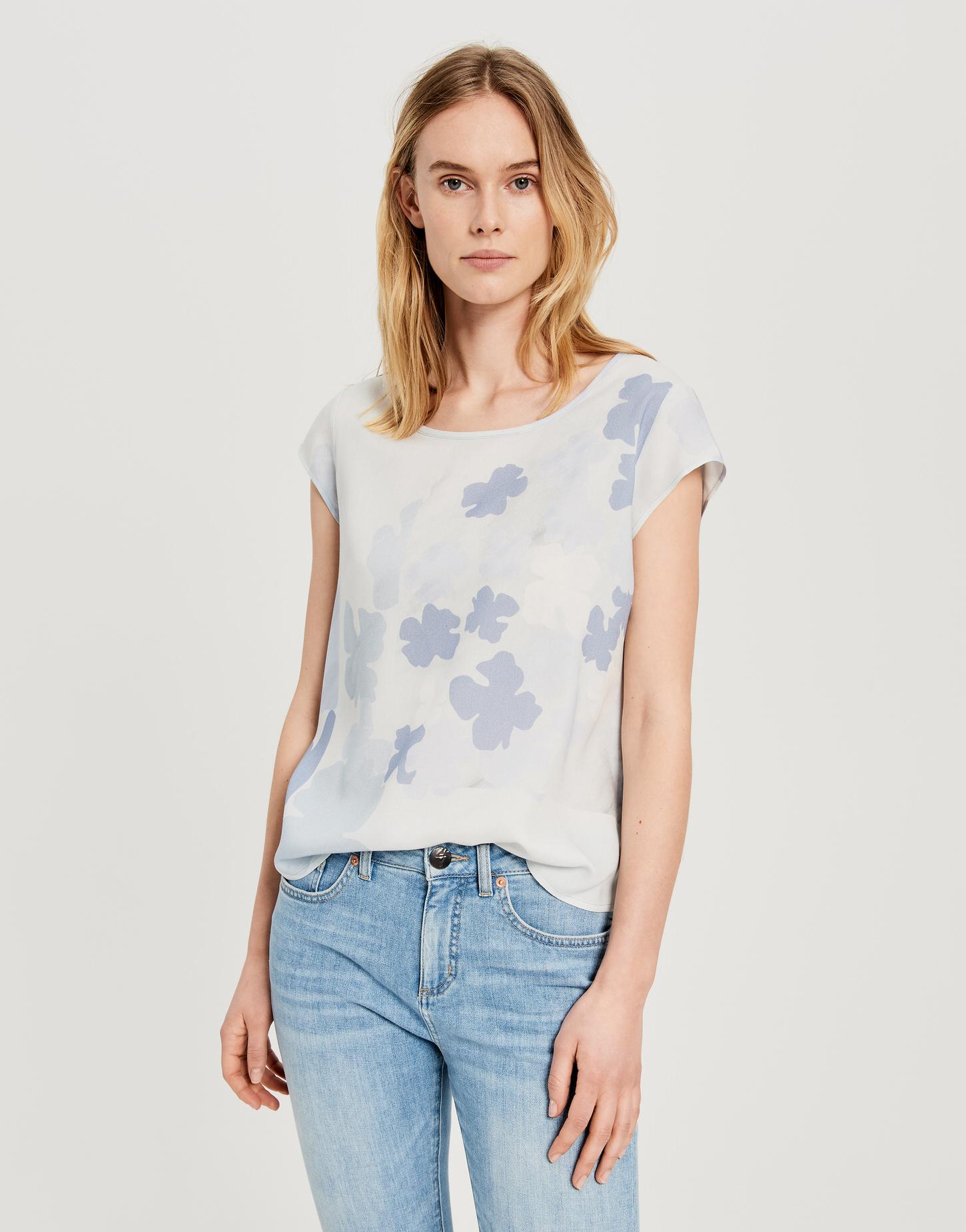 Opus Shirt Flinka