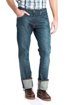 Levi's® 527 Slim Bootcut Jeans