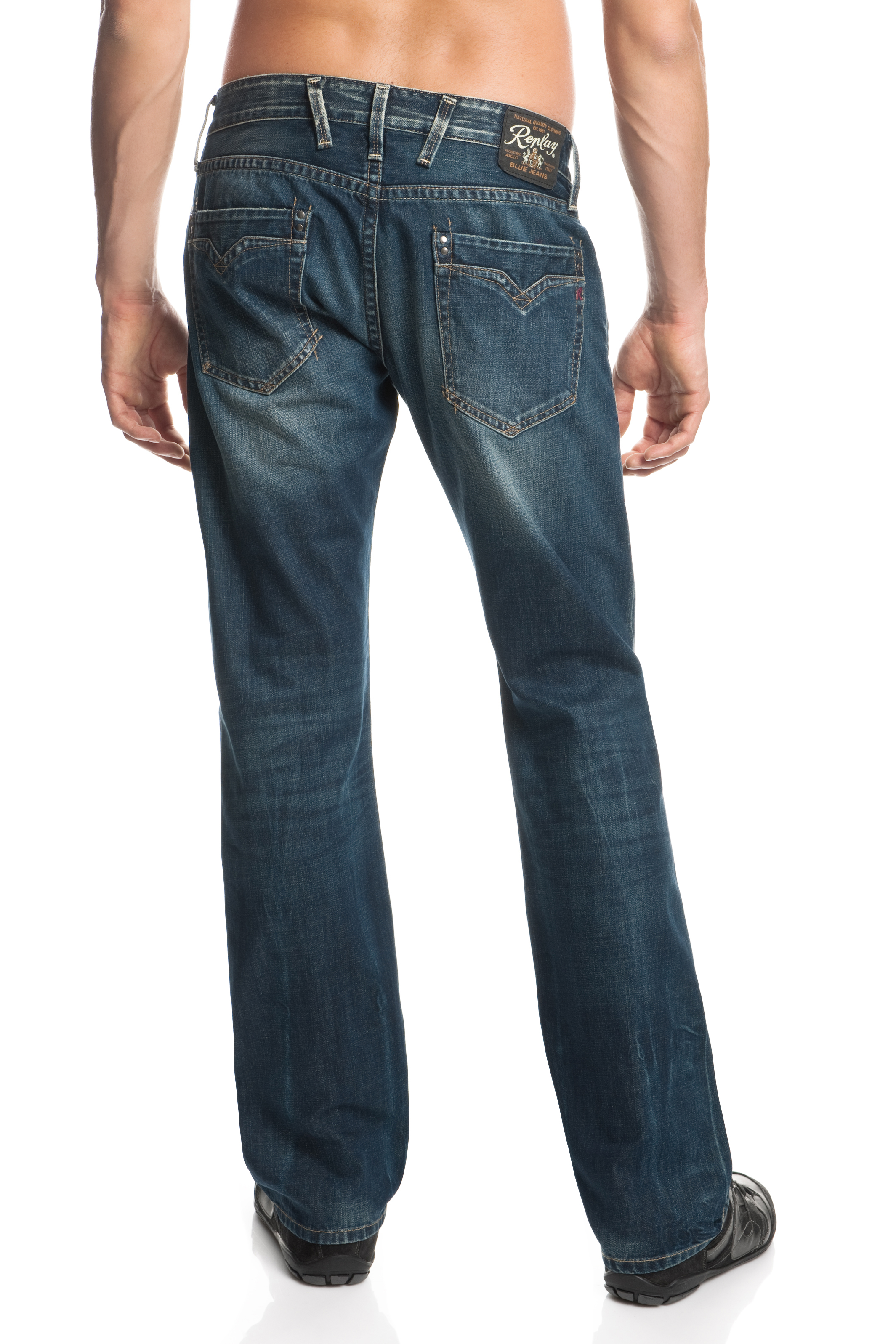 Replay Jeans Billstrong
