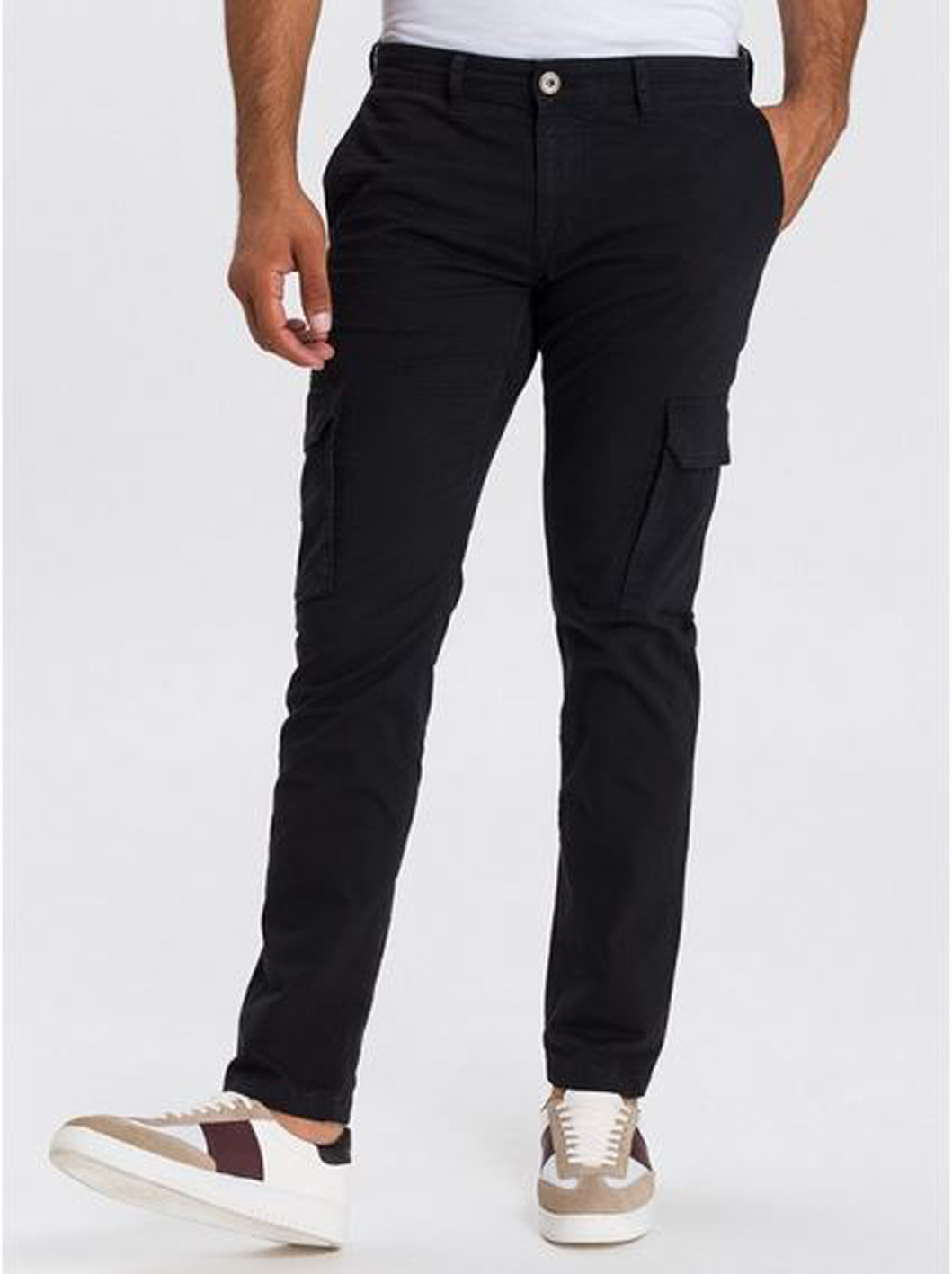 Cross Jeans Cargo Tapered