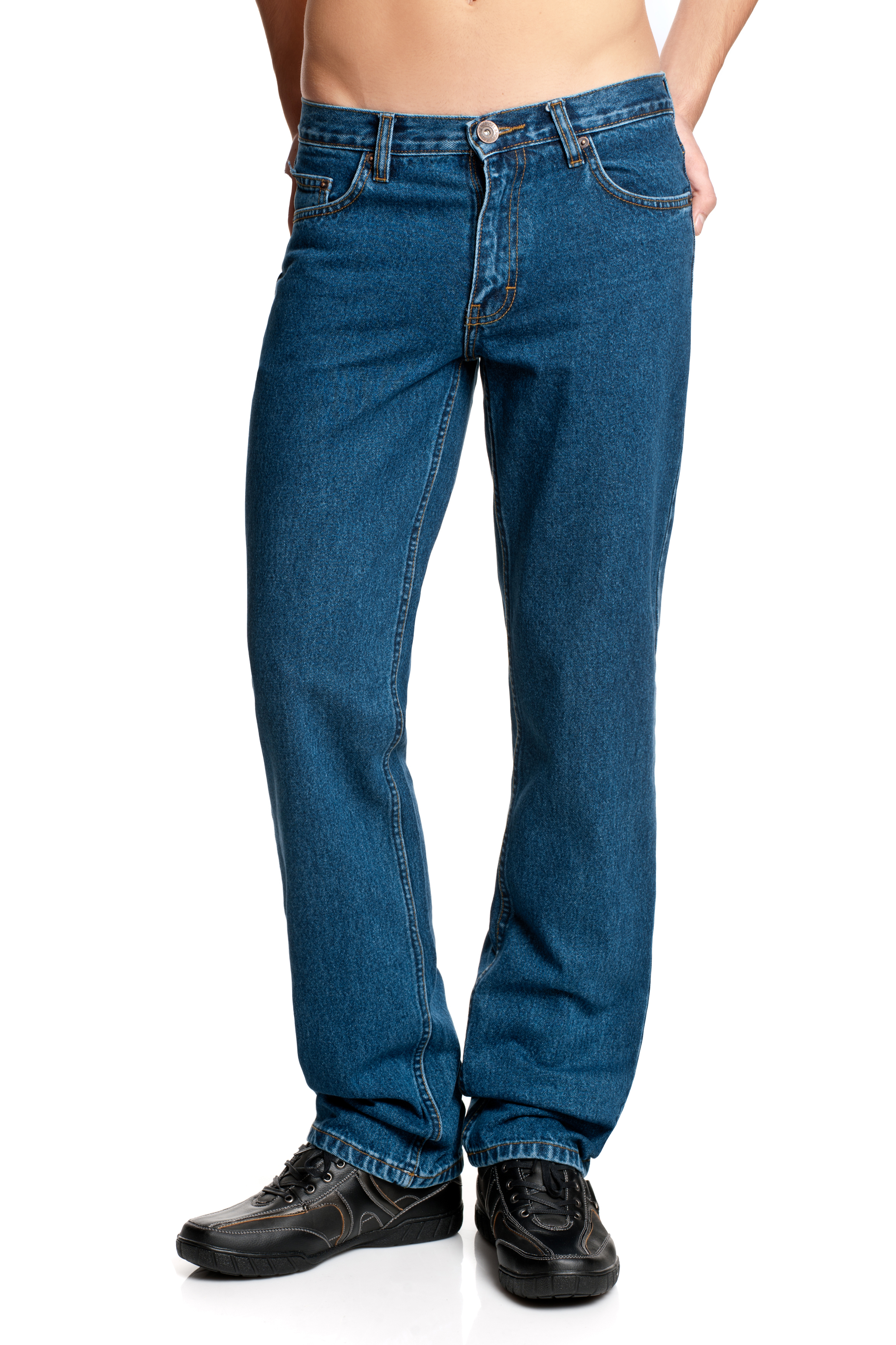Oklahoma Jeans Rocky