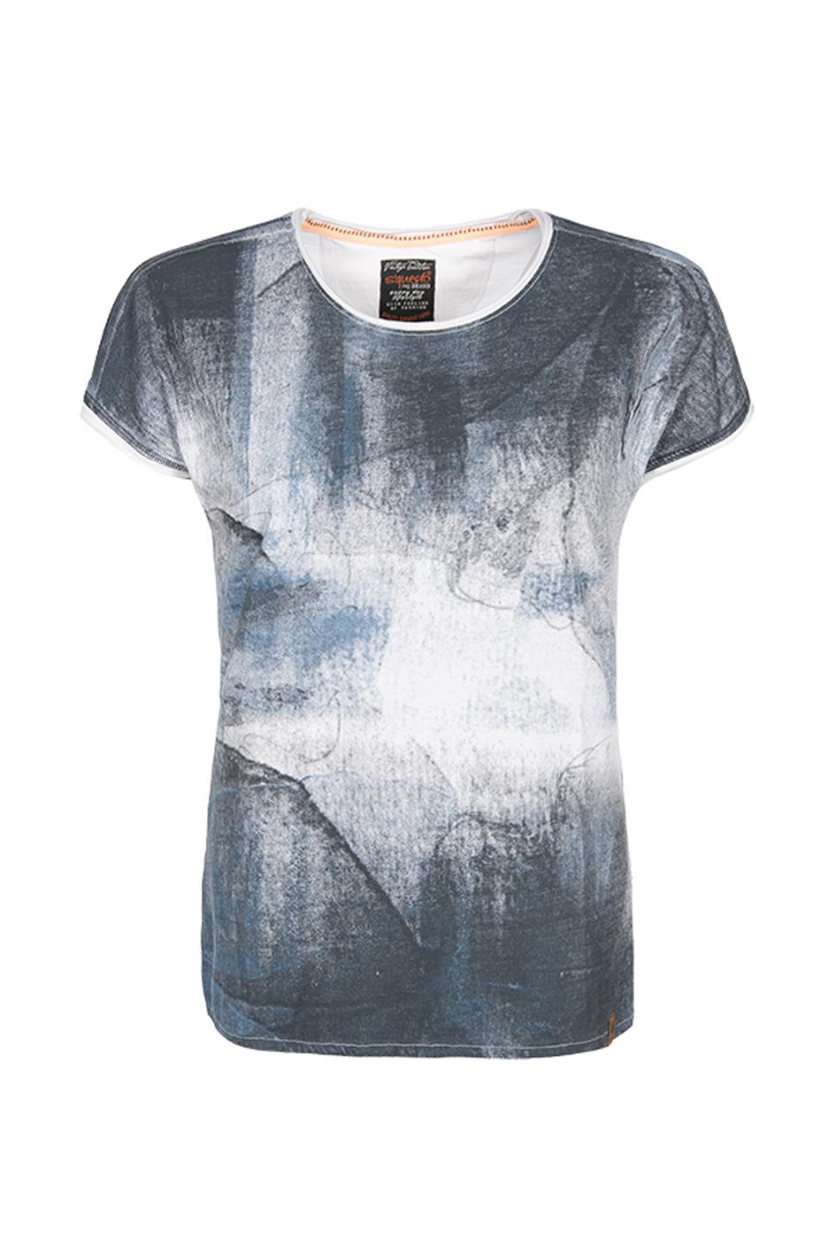 Soquesto Shirt Godhild