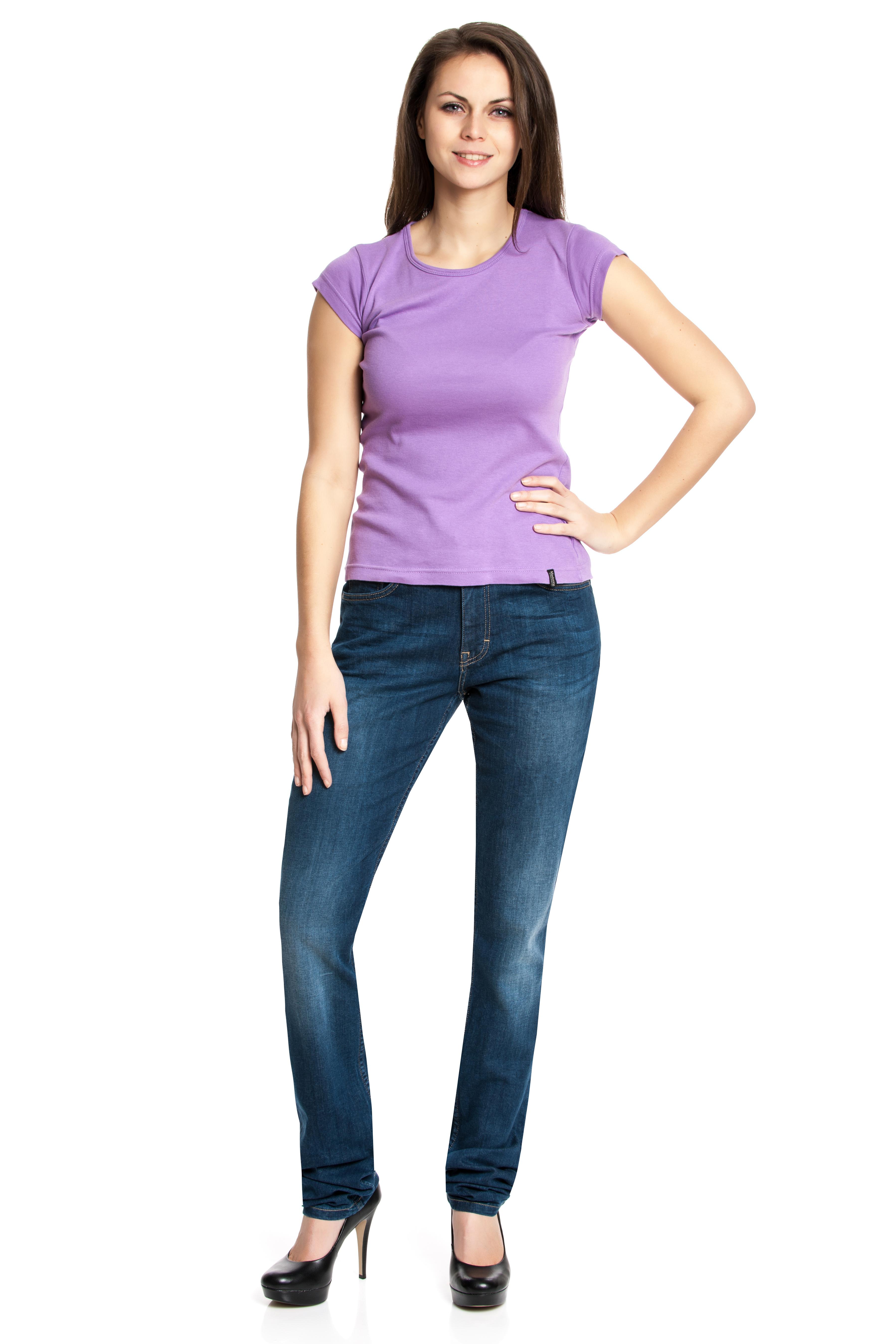 Mustang Sissy Slim Jeans Länge 38 (dunkelblau)