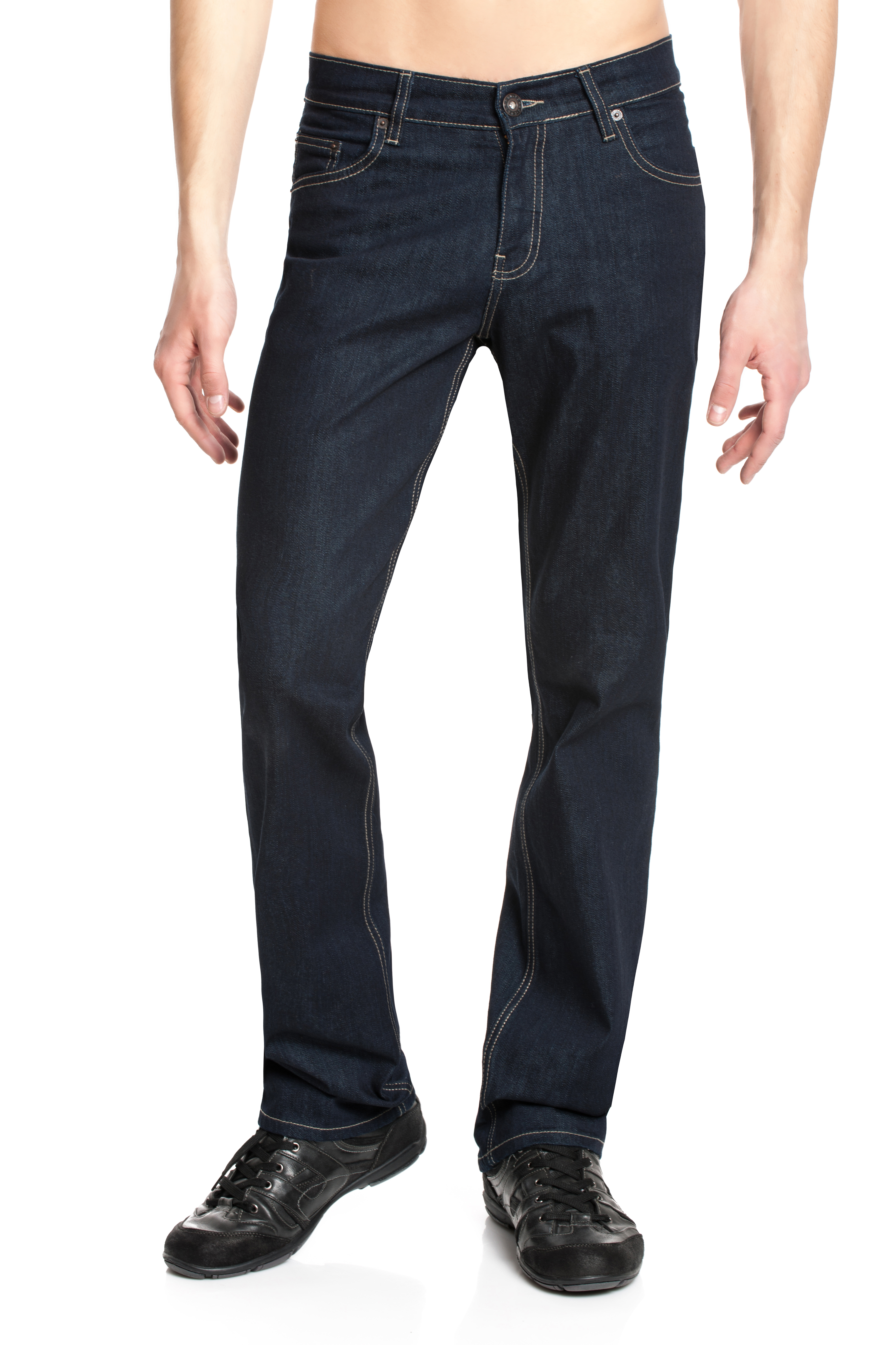 Colorado Jeans Stan Stretch (dunkelblau)