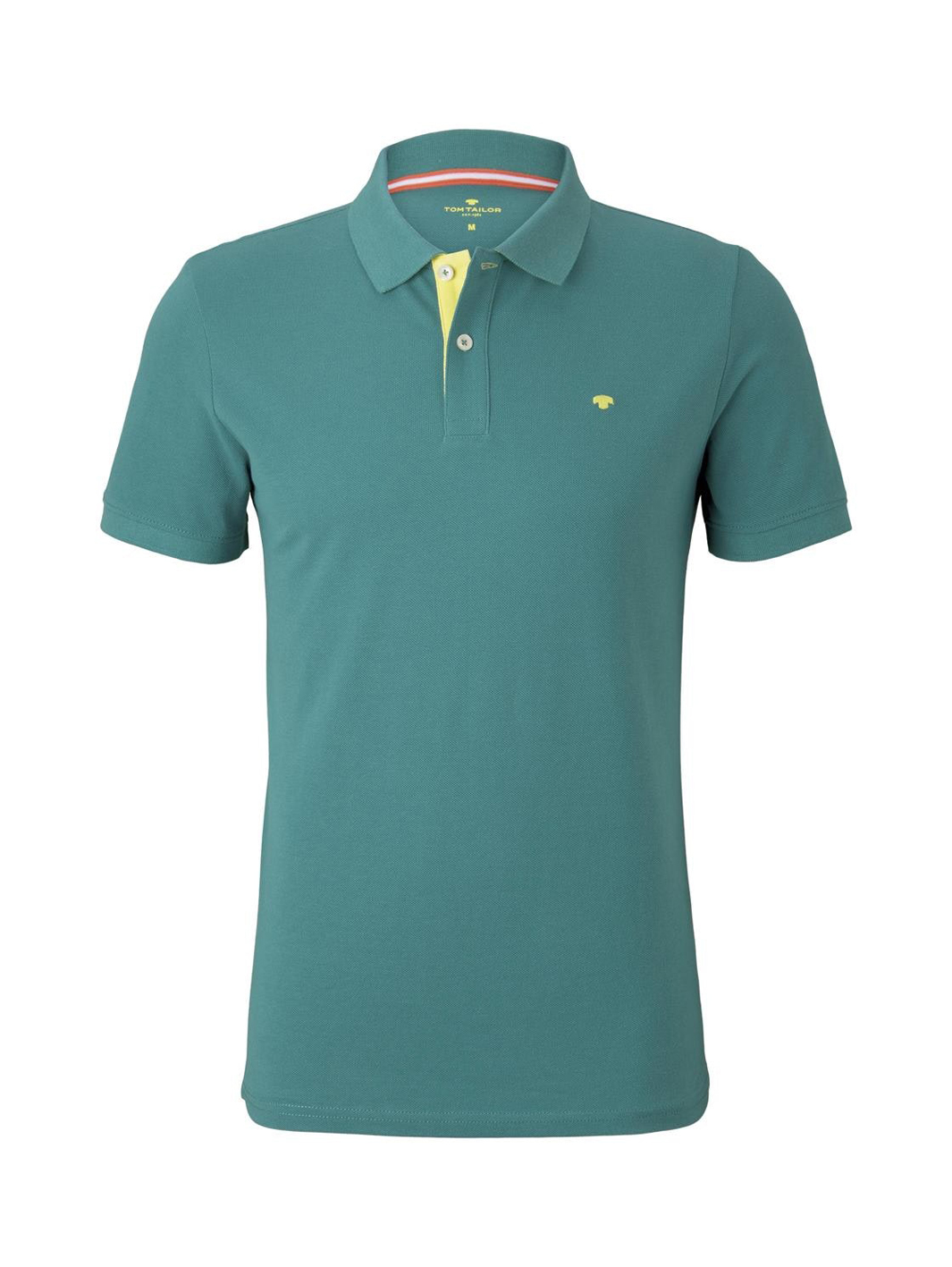 Tom Tailor Basic Polo Shirt