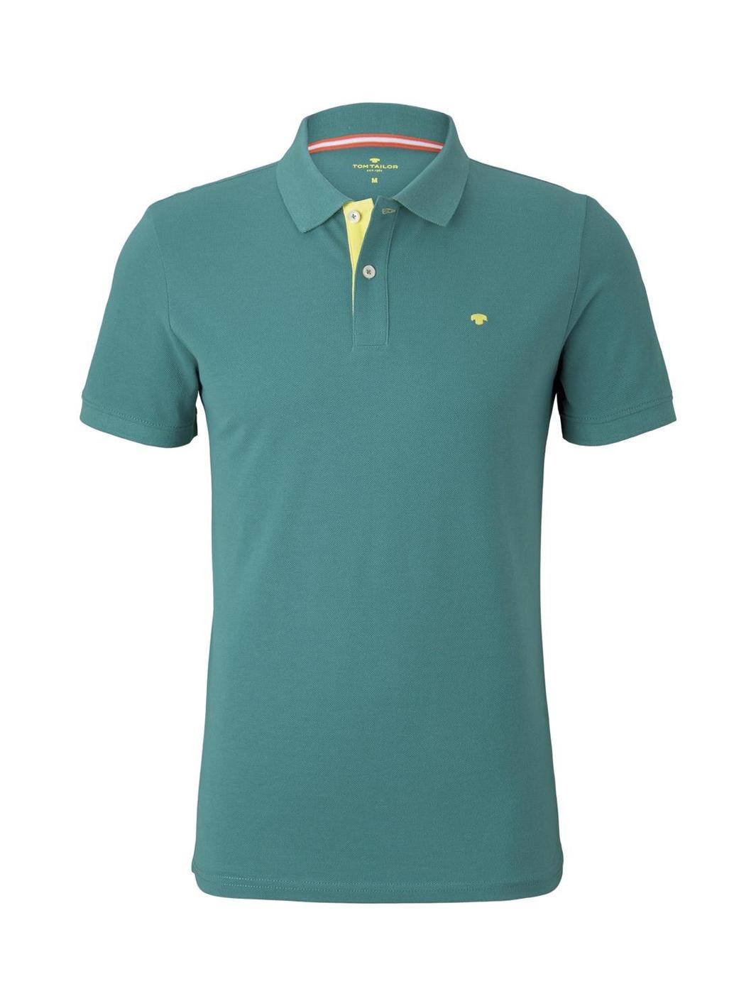 Tom Tailor Basic Polo Shirt