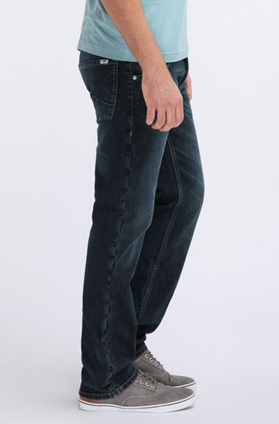 Mustang Michigan Straight Jeans extra lang