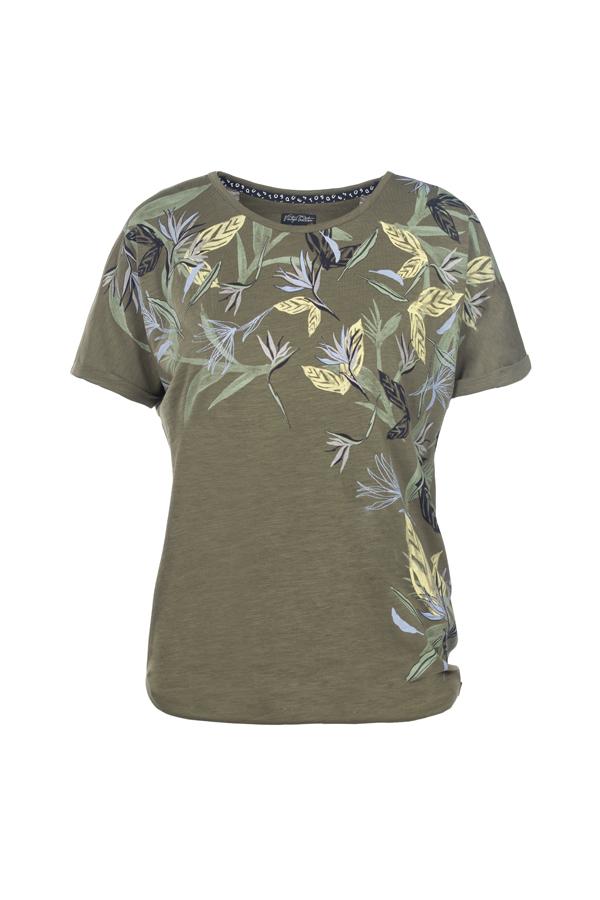 Soquesto Shirt Kina