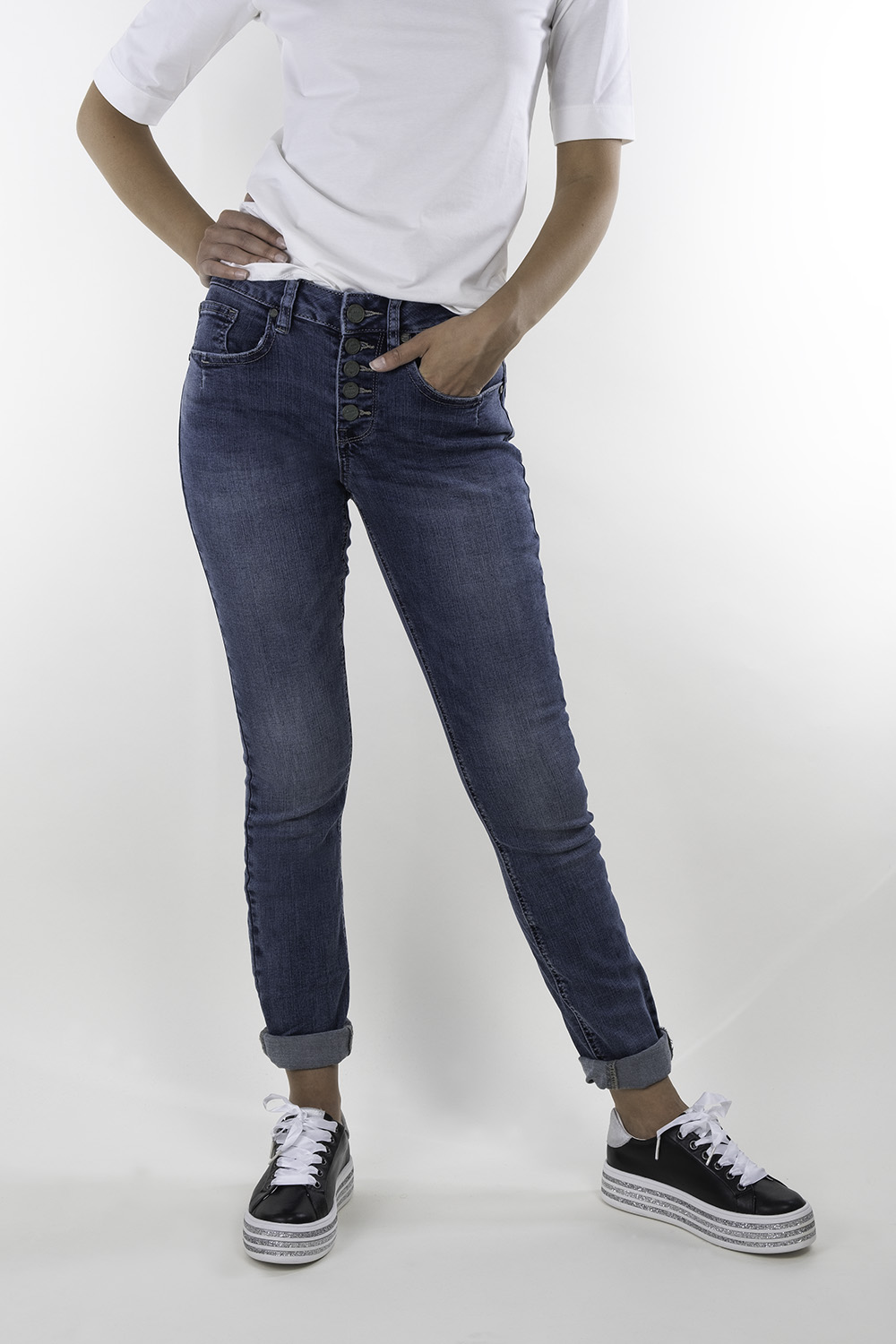 Red Button Jeans Mona