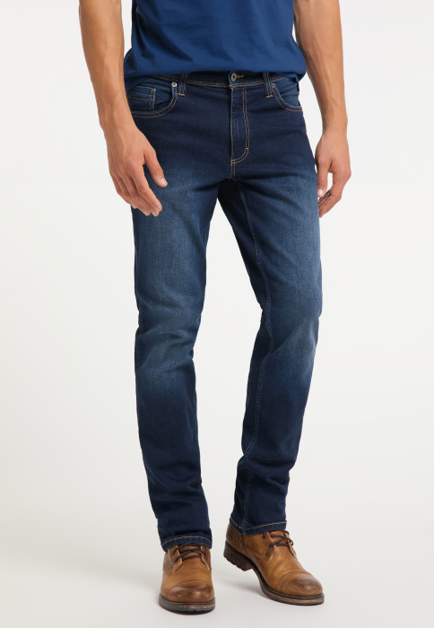 Mustang Jeans Washington Slim extra lang
