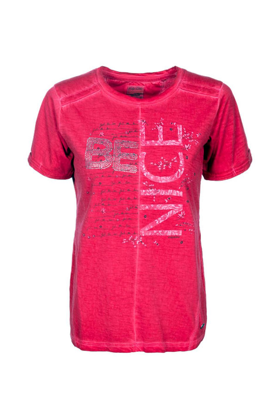 Soquesto Shirt Ibke