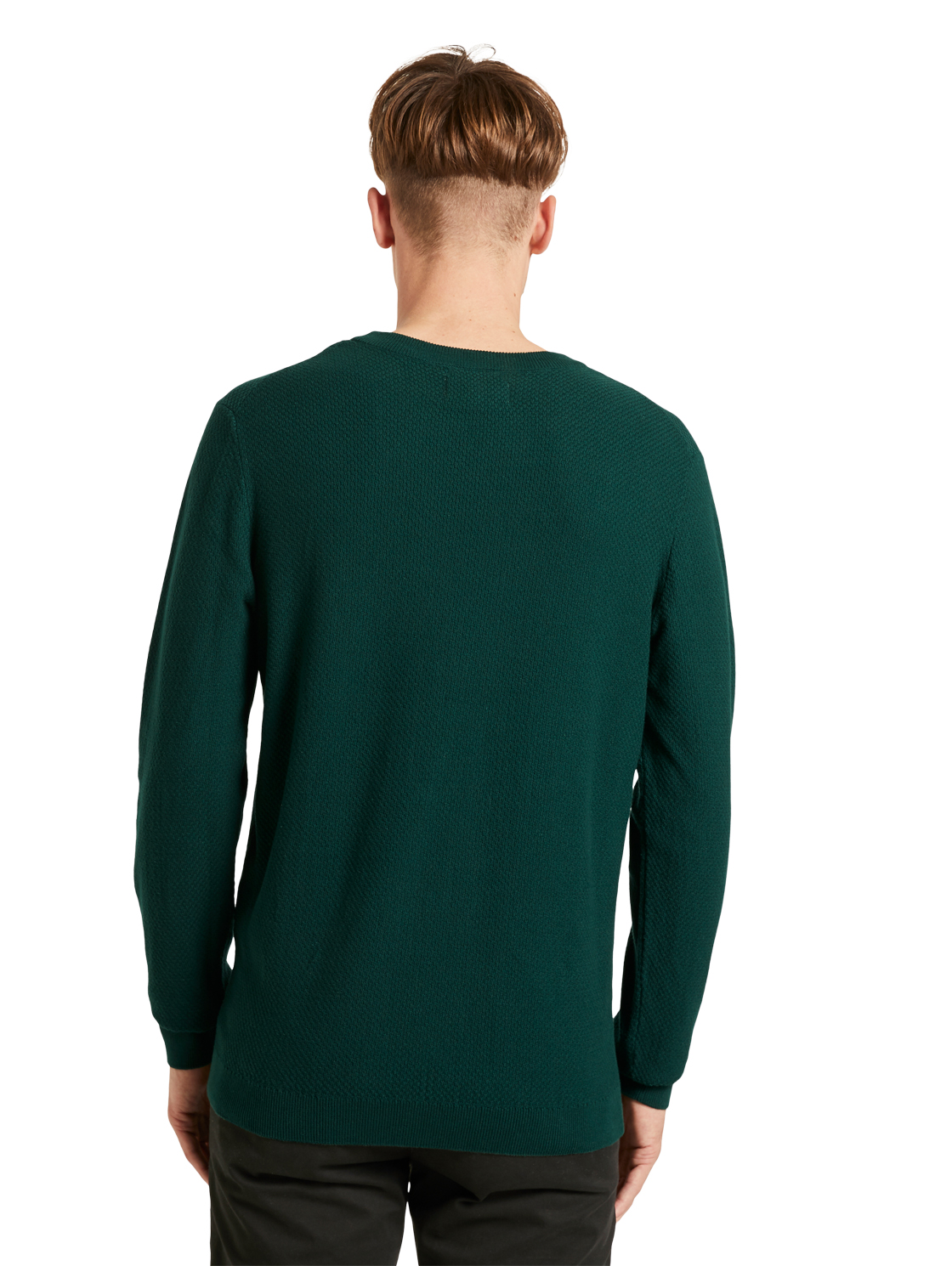 Tom Tailor Pullover Brick Wall