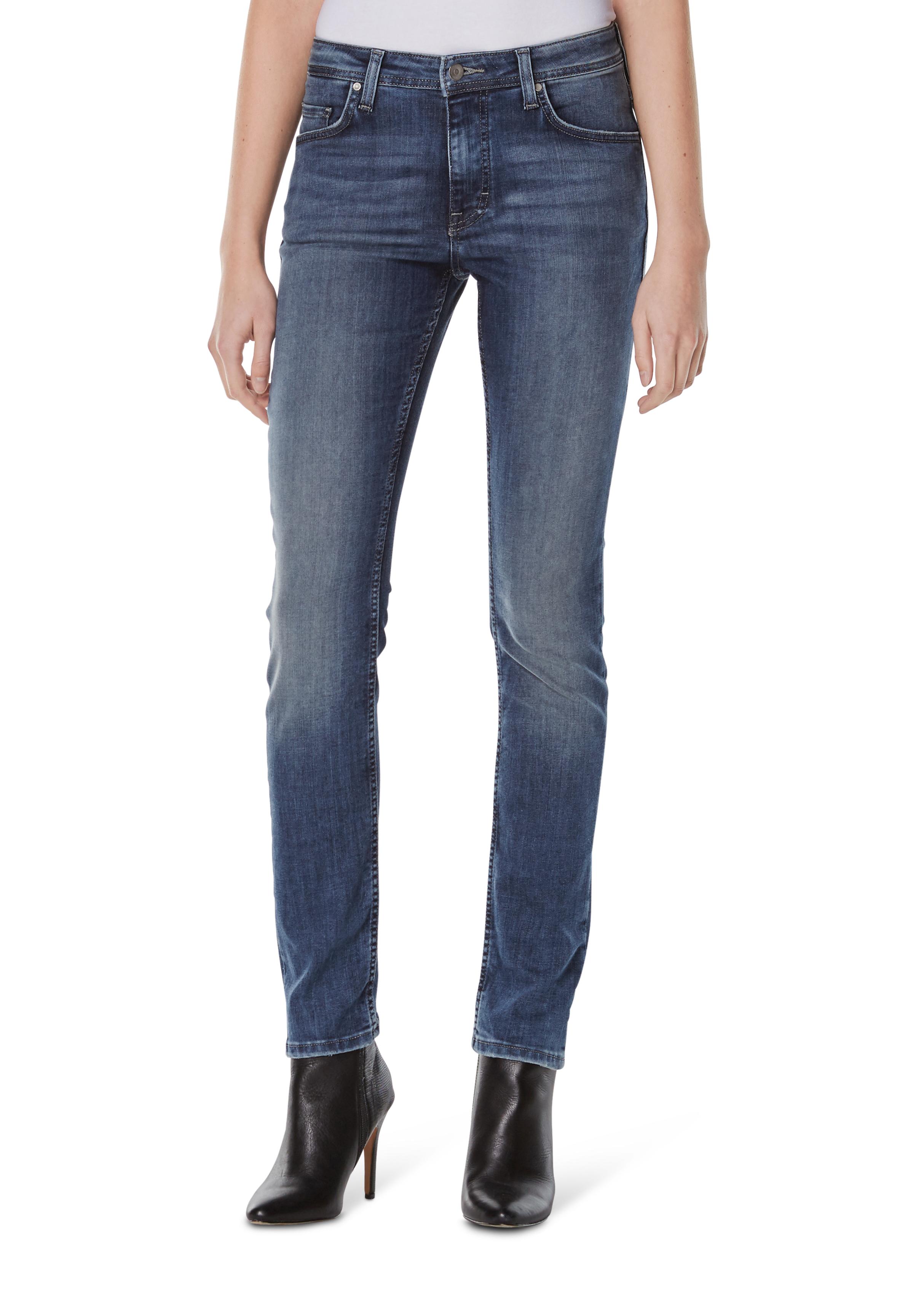 Mustang Sissy Slim Jeans Länge 38