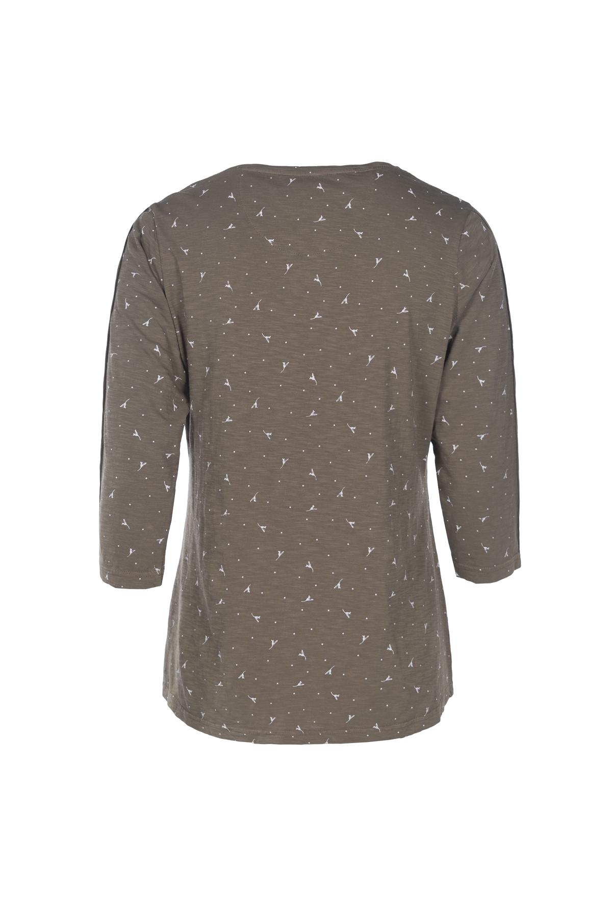 Soquesto Shirt Katja