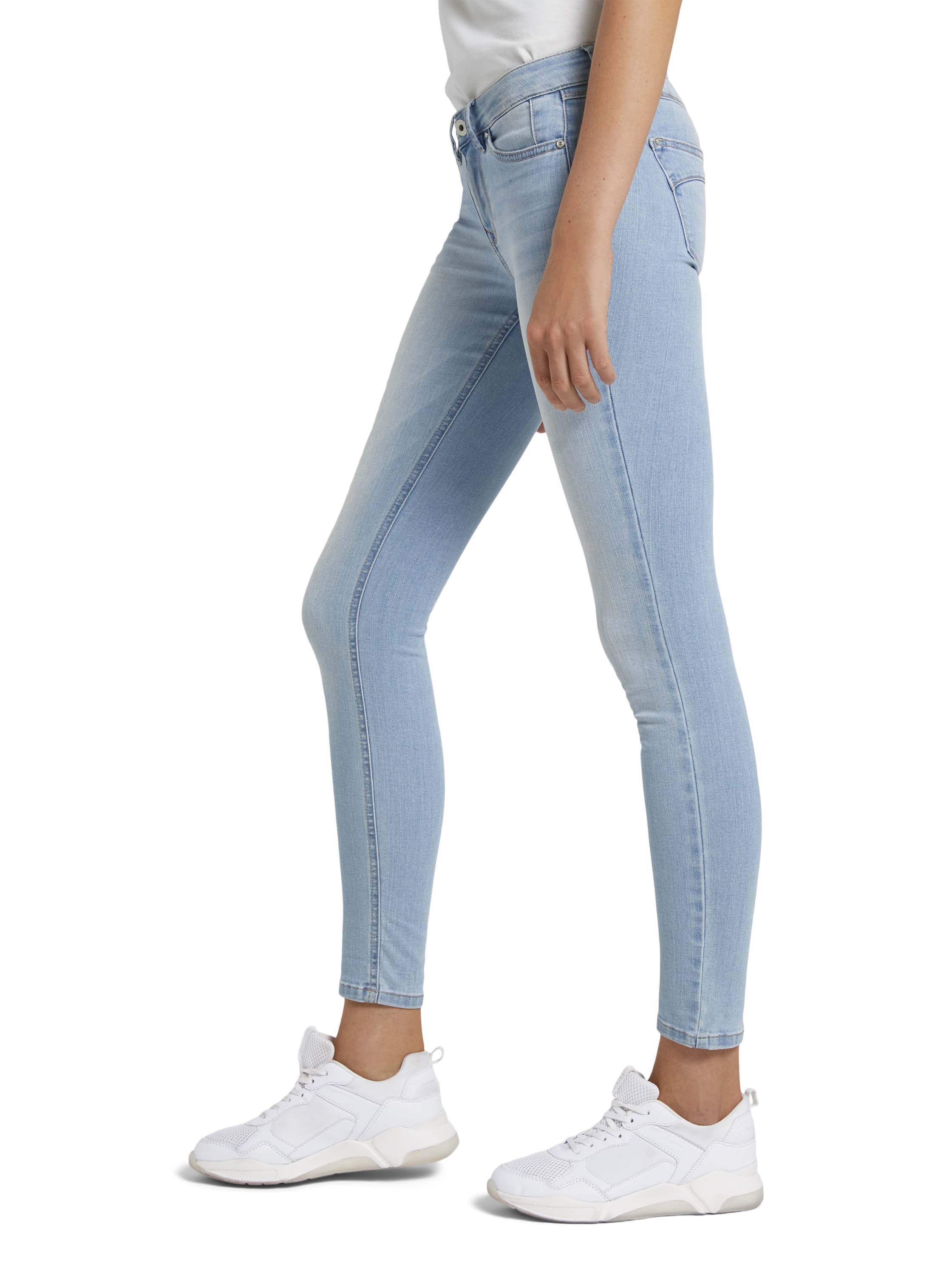 Tom Tailor Denim Jeans Jona Skinny light