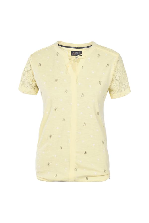 Soquesto Shirt Karmena