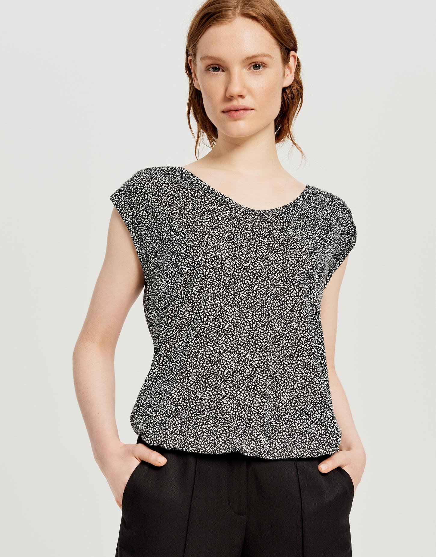Opus Shirt Stropi