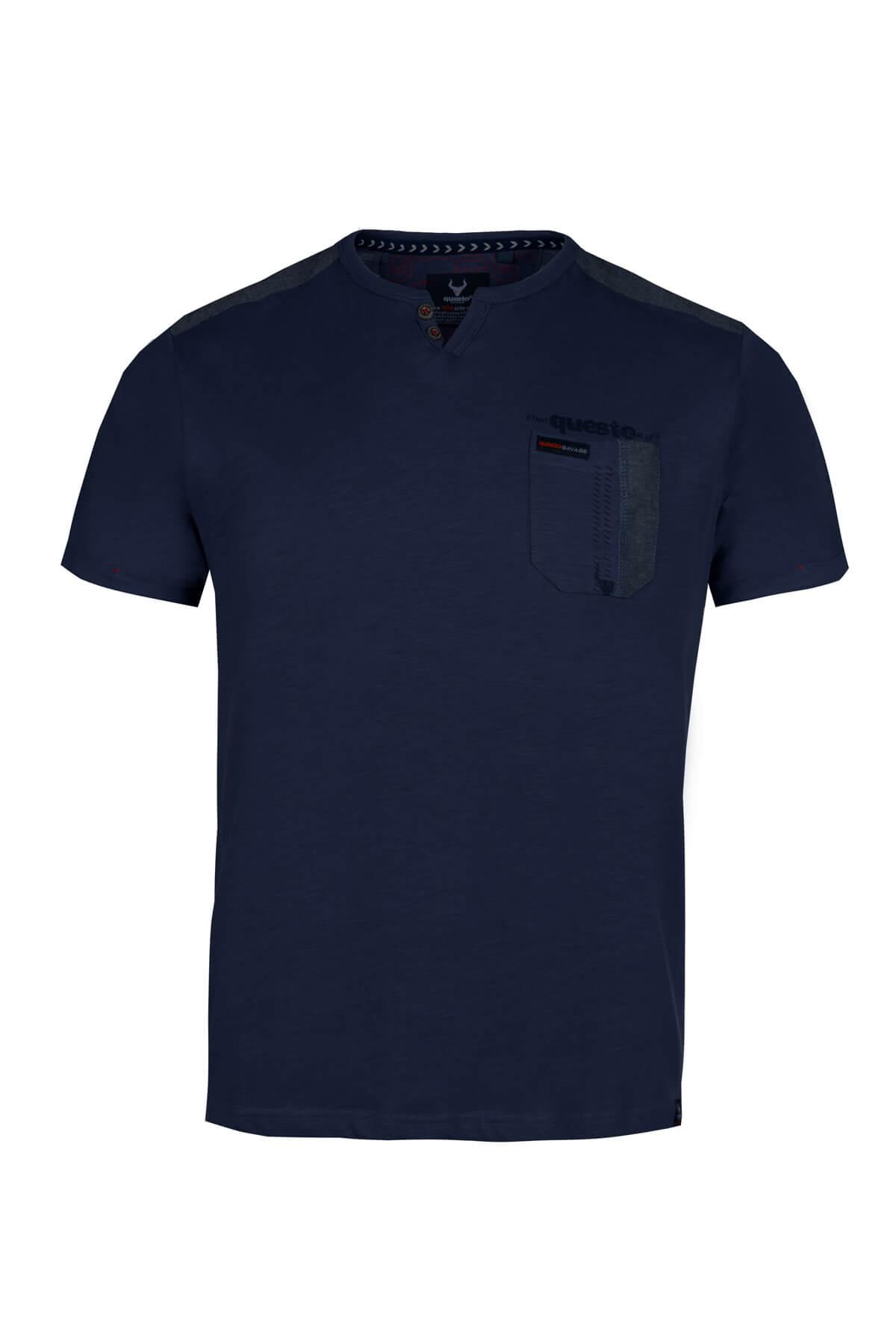 Questo Shirt Douglas
