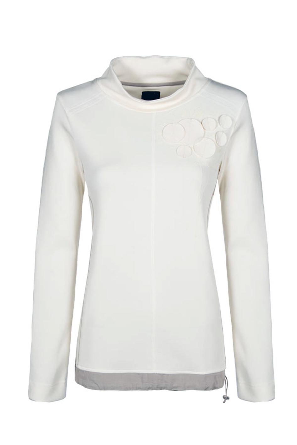 Soquesto Shirt Helvia
