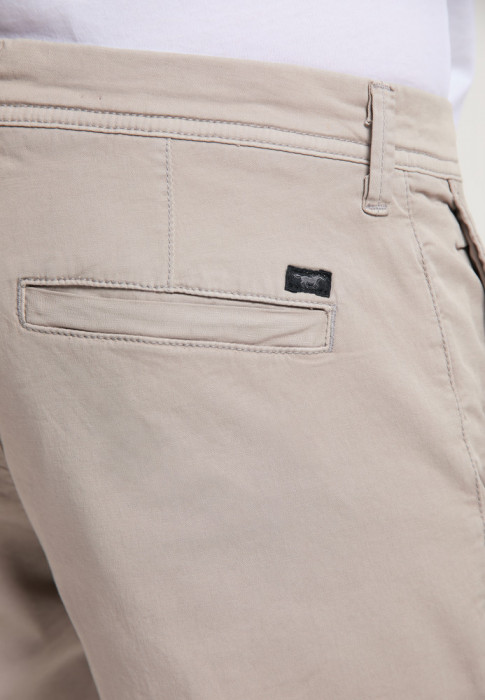 Mustang Classic Chino Hose extra lang
