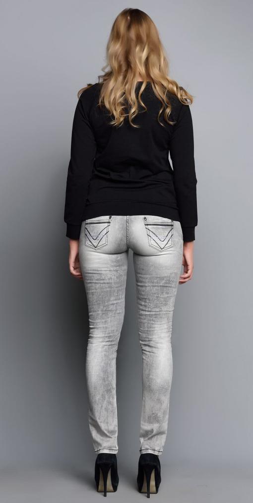 Cipo & Baxx Jeans C-46006