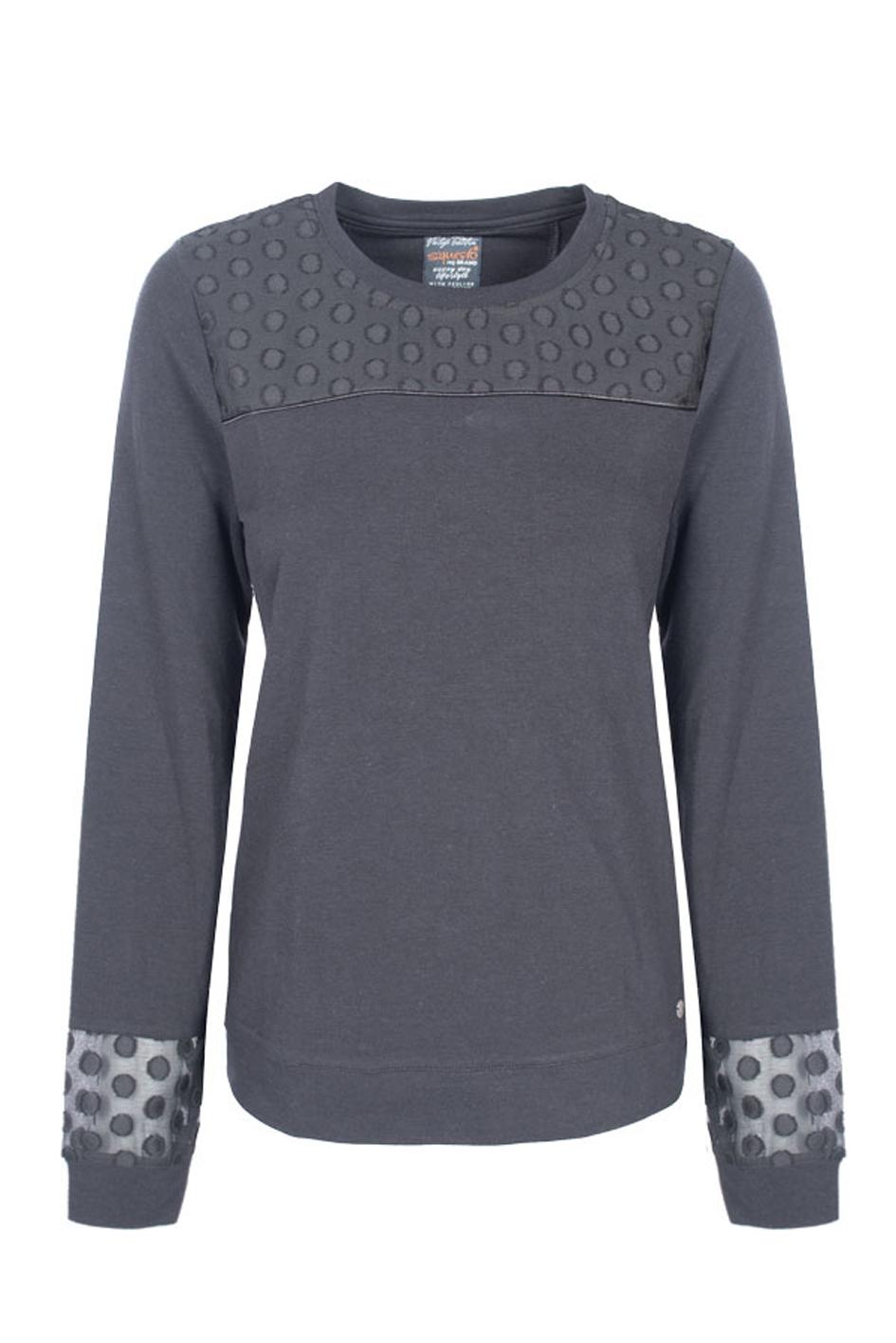 Soquesto Shirt Hermina