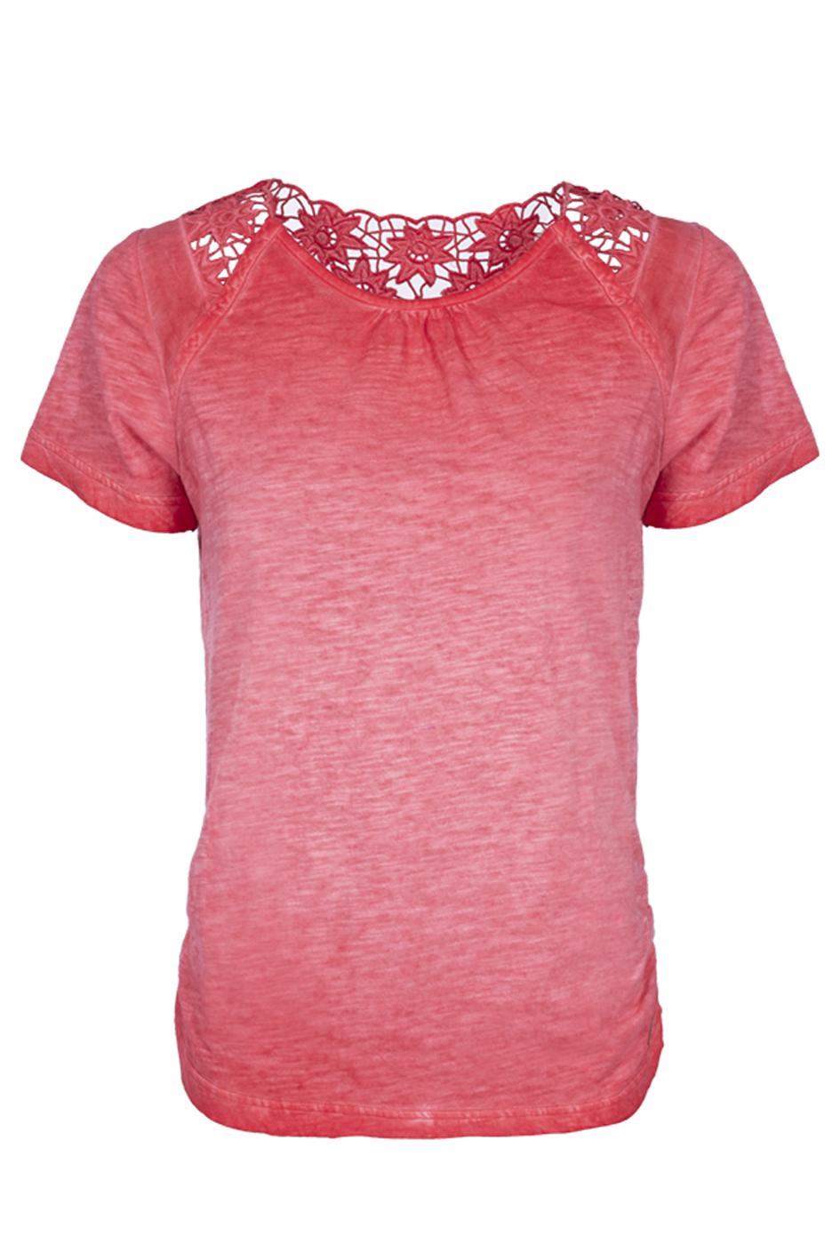 Soquesto Shirt Imka