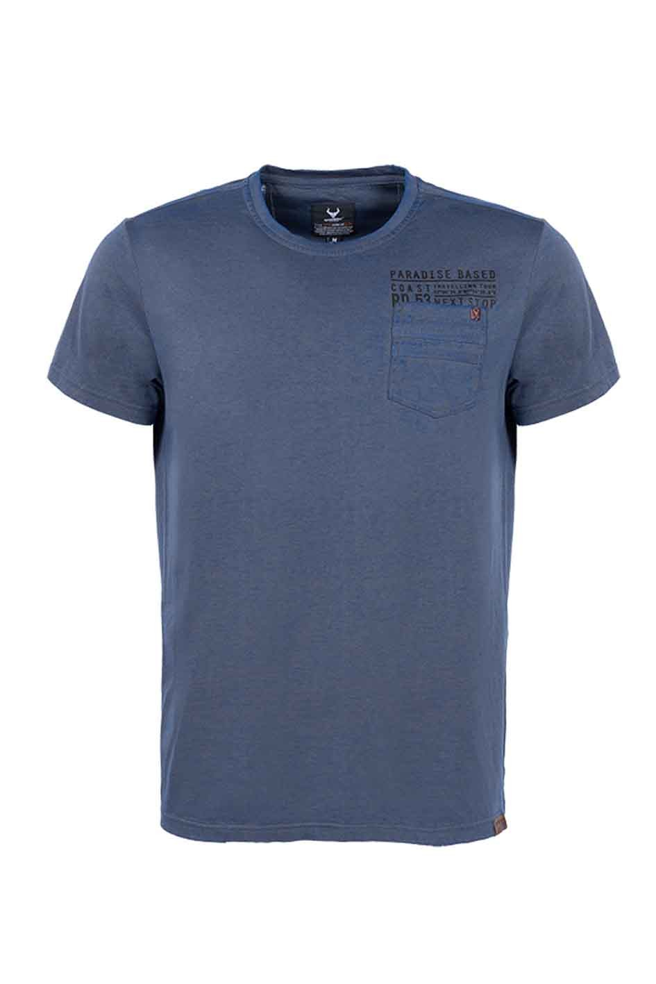 Questo Shirt Caspar