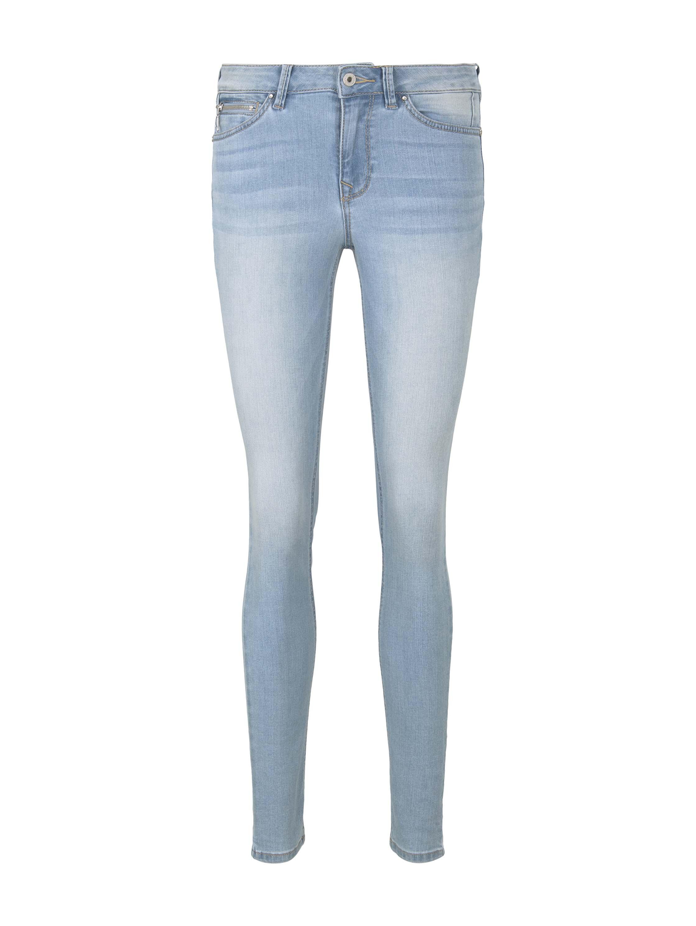 Tom Tailor Denim Jeans Jona Skinny light