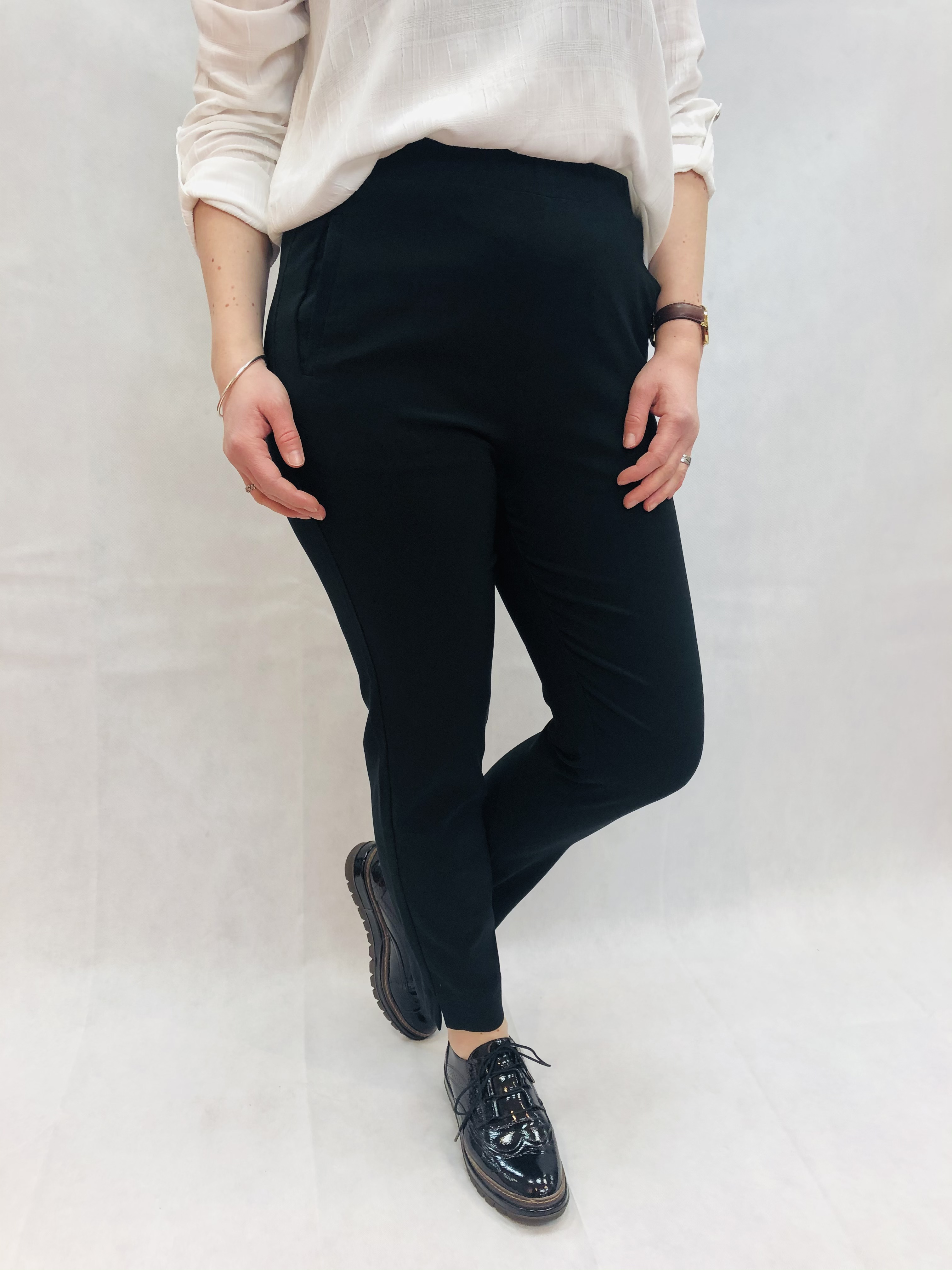 Freequent Hose Zelina Pocket