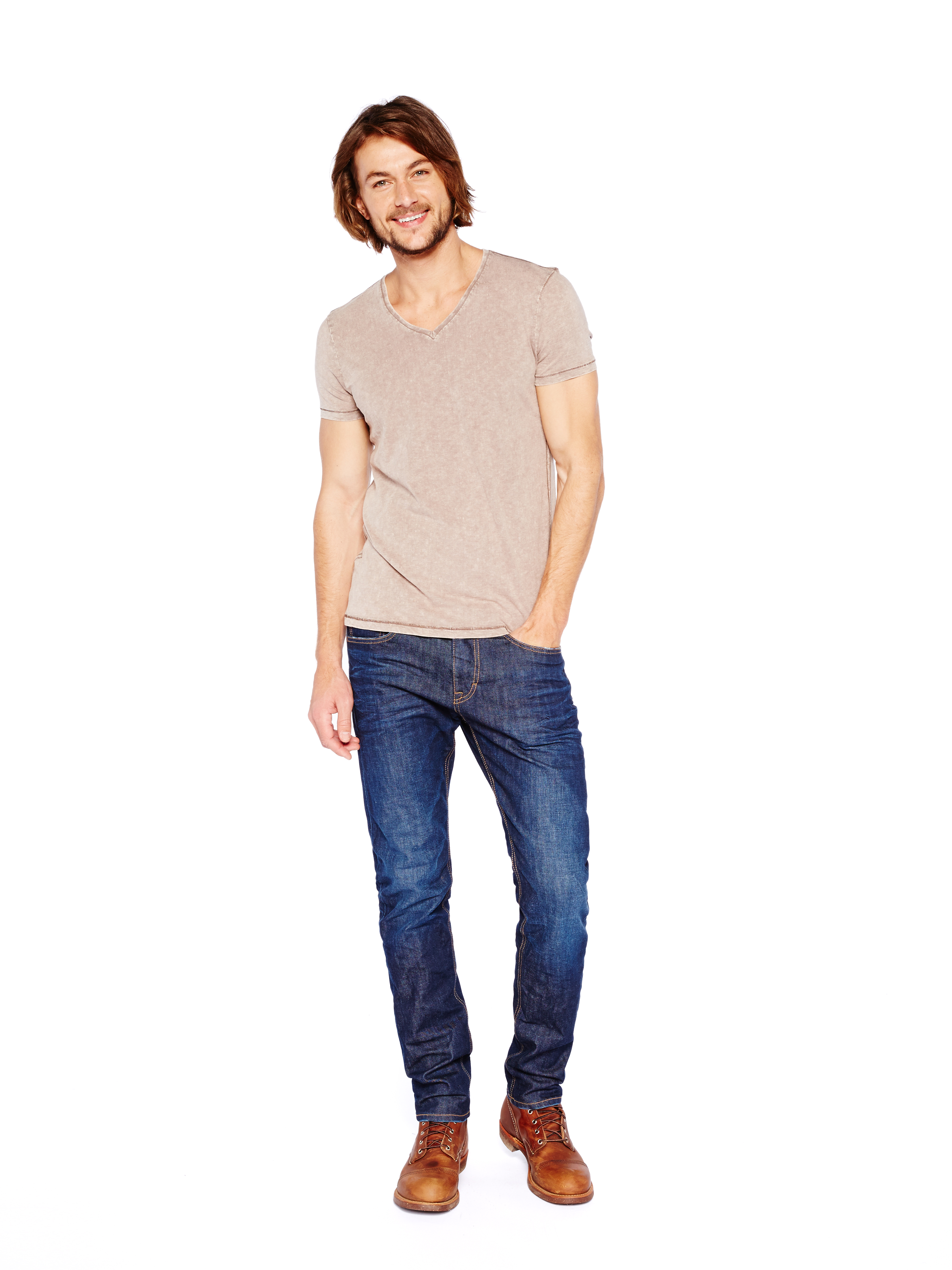 Colorado Jeans C938 Tapered