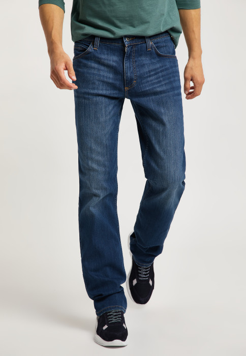 Mustang Jeans Tramper Regular extra lang