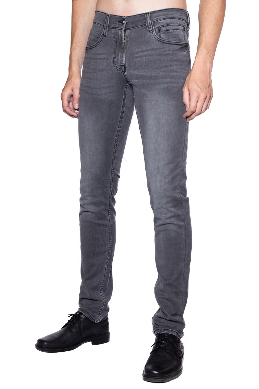 Mustang Oregon Tapered Jeans extra lang