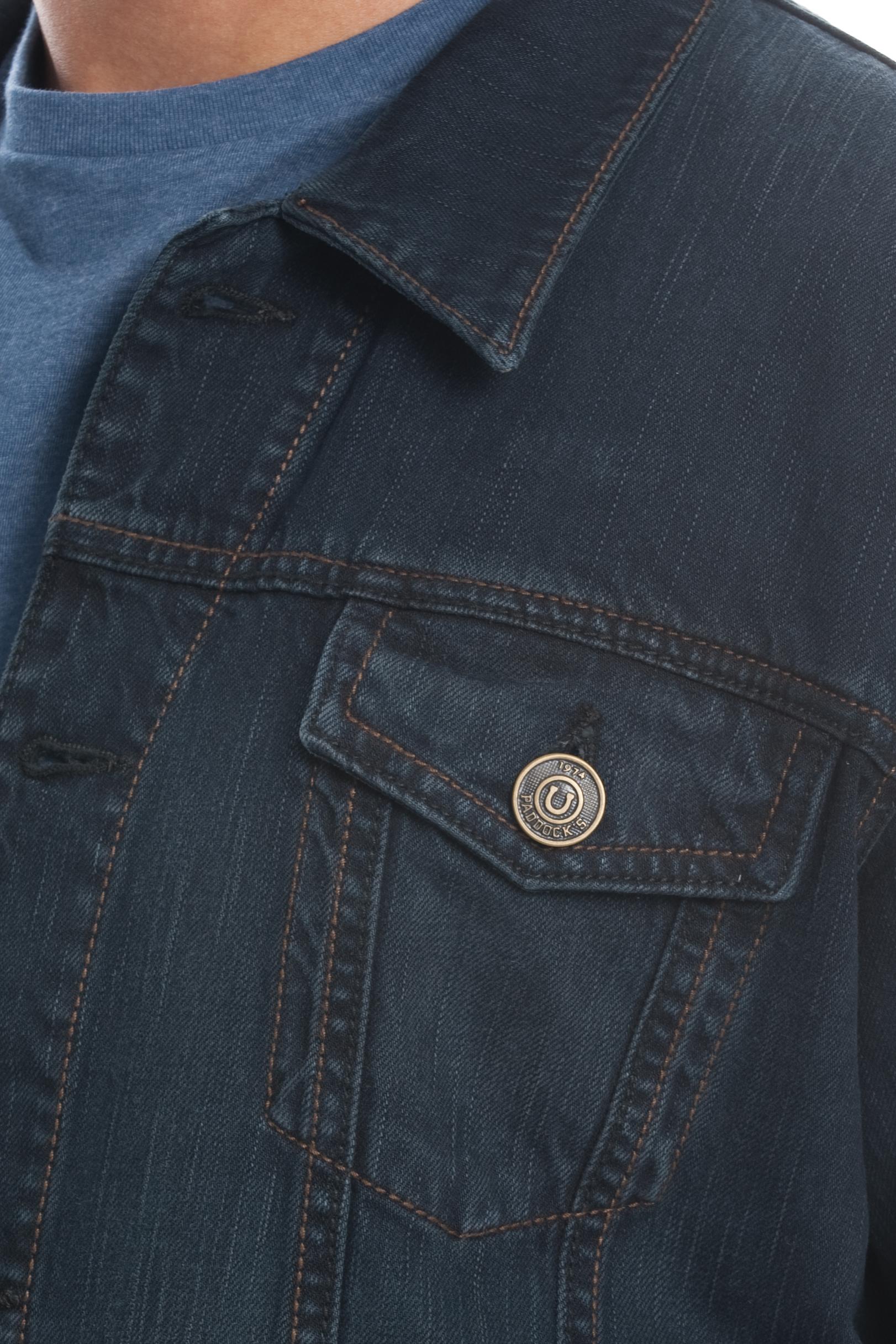 Paddock's Western Jacket