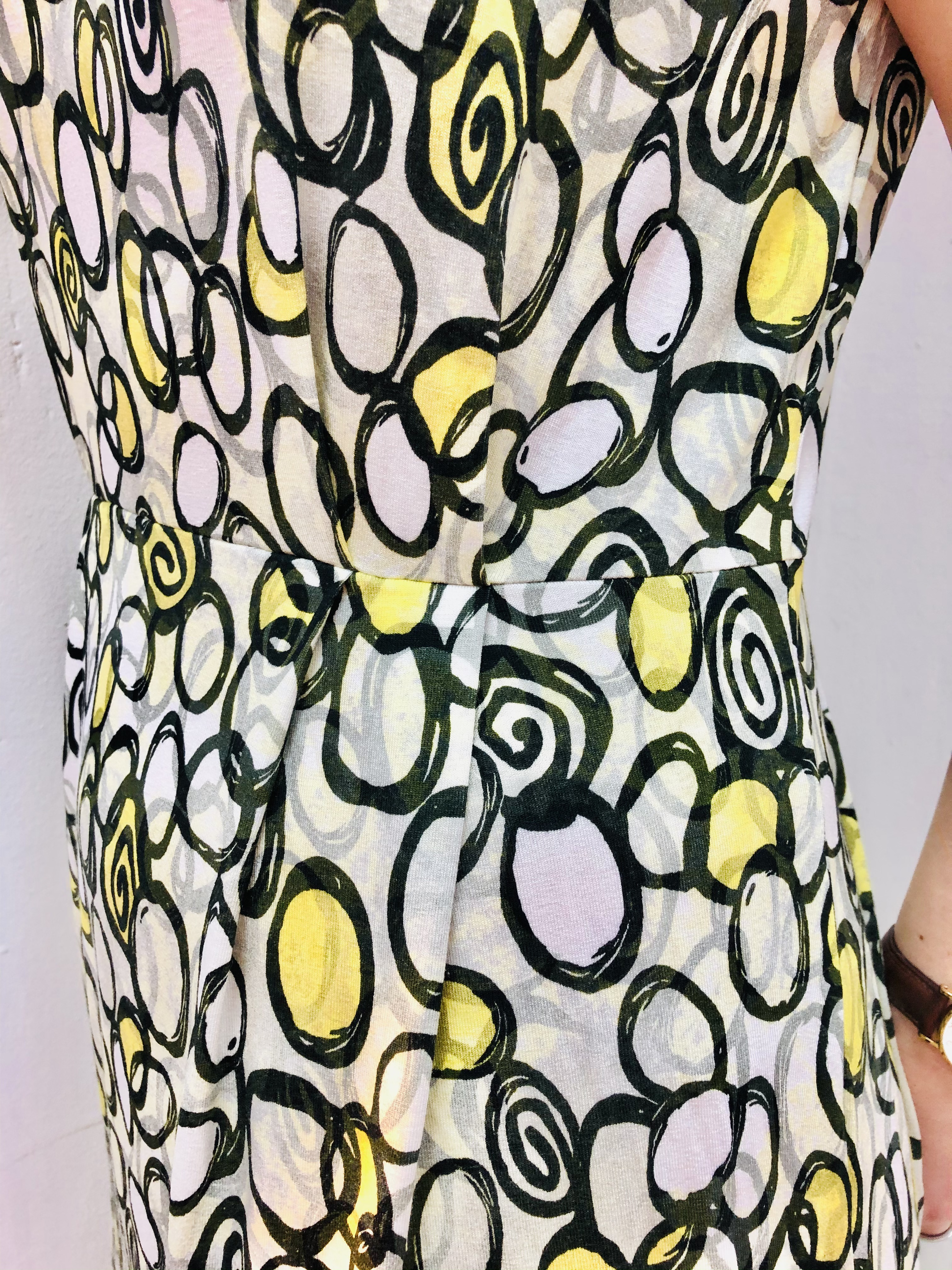 einfach Schön Kleid Angelika
