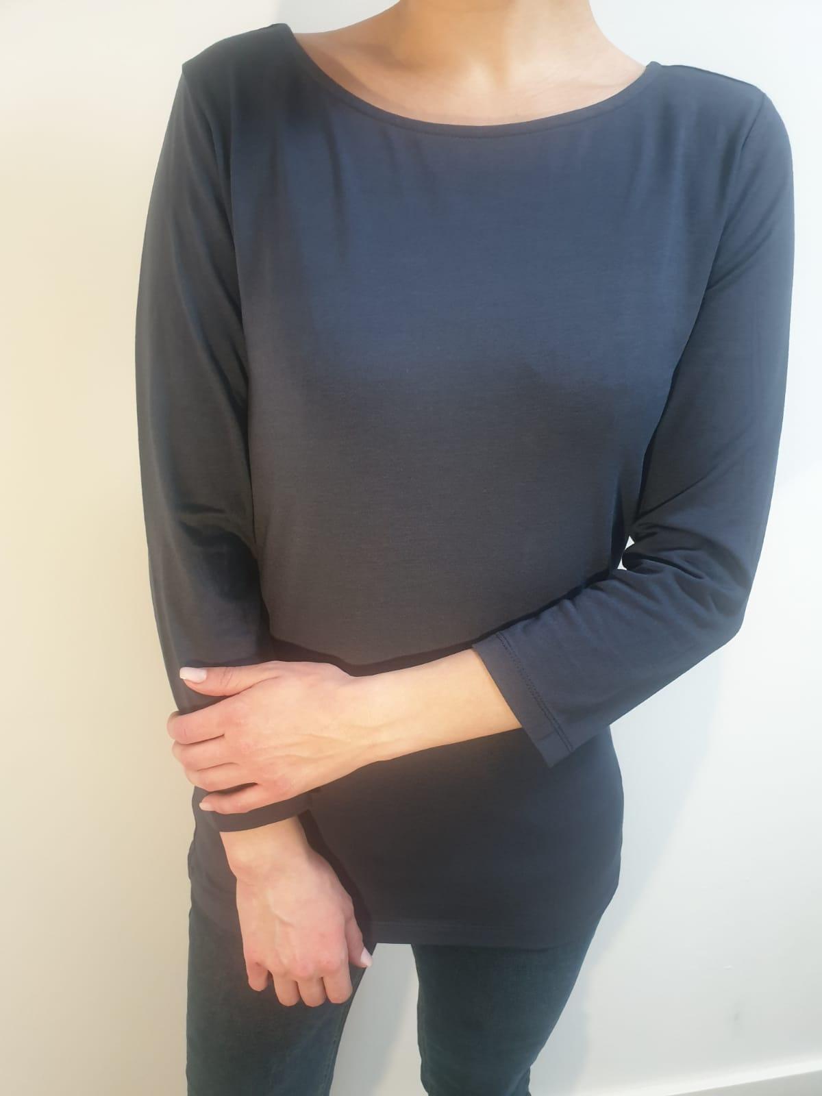 Damenshirt 3/4 Arm LOL