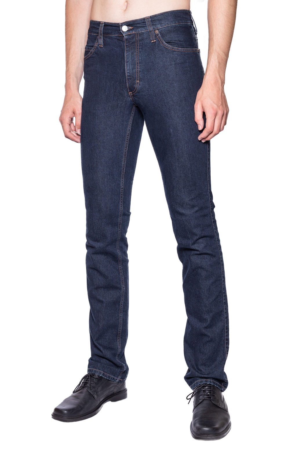 Mustang Tramper Stretch Jeans extra lang