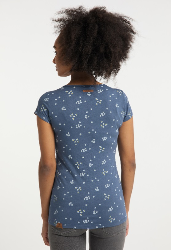 Ragwear Shirt Mint Camomile