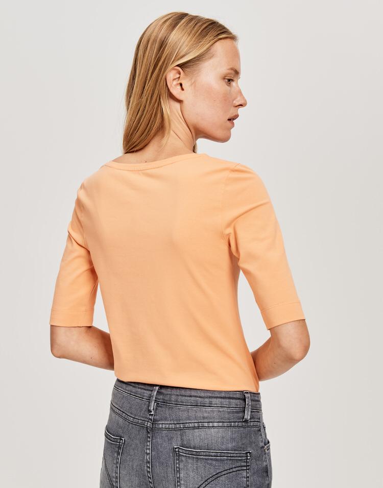Opus Basic Shirt Sanika
