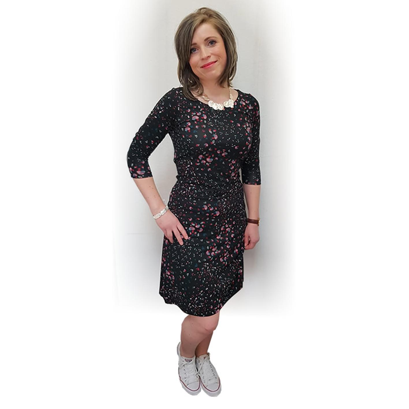 einfach Schön Kleid Melanie