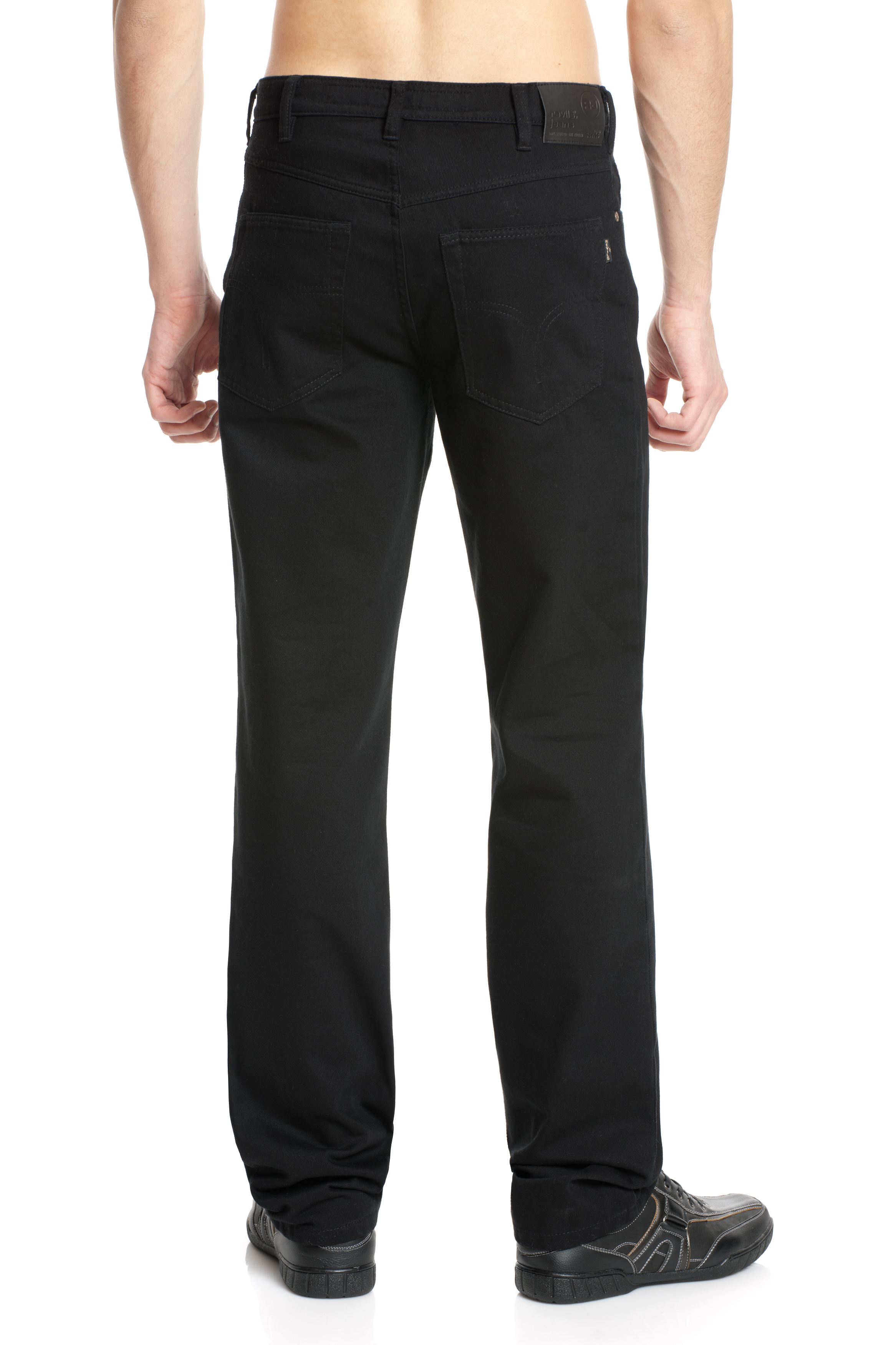 Revils 606 Stretch Comfort Jeans bis Länge 40