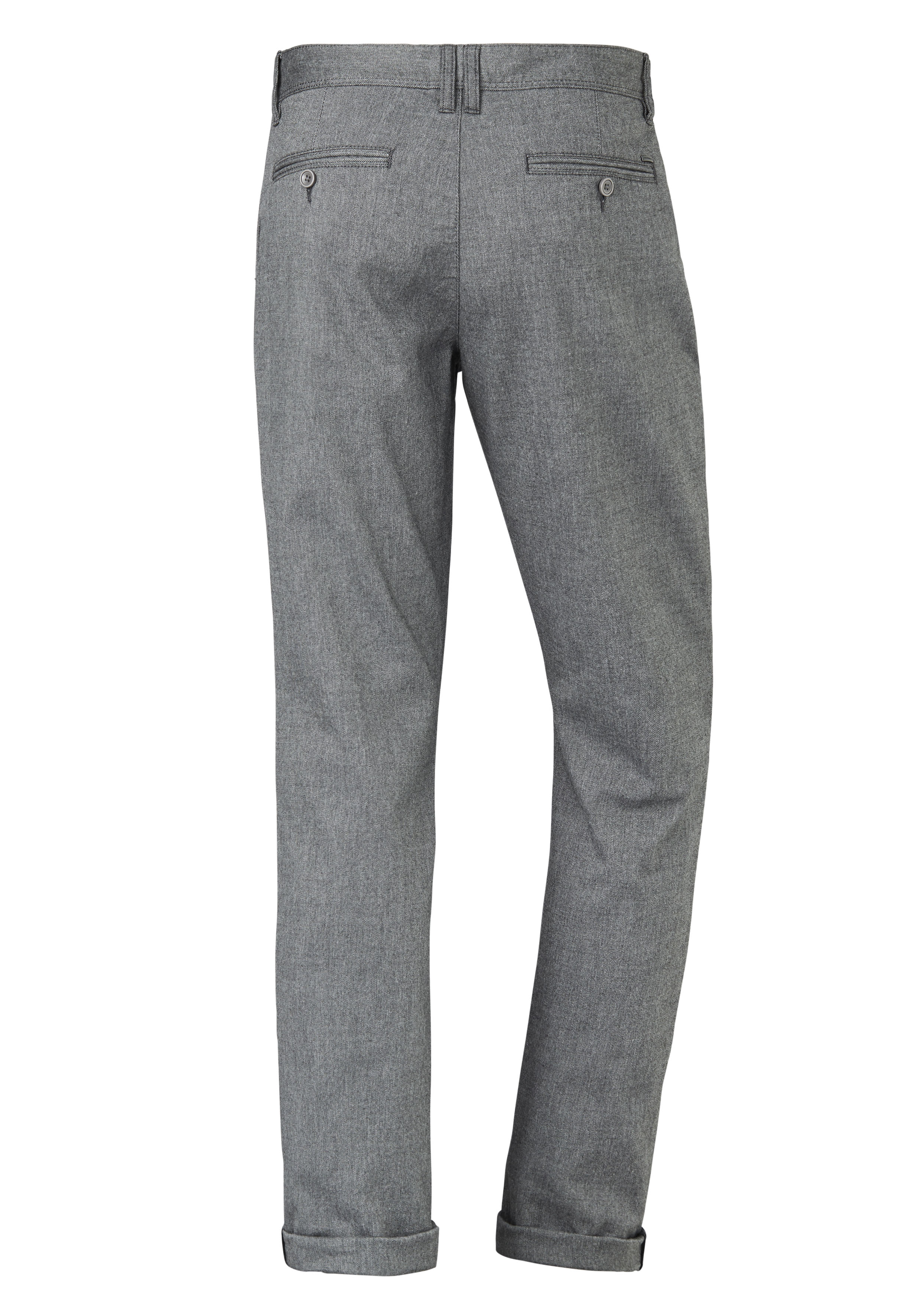 Paddock's Chino Codie Wool Canvas