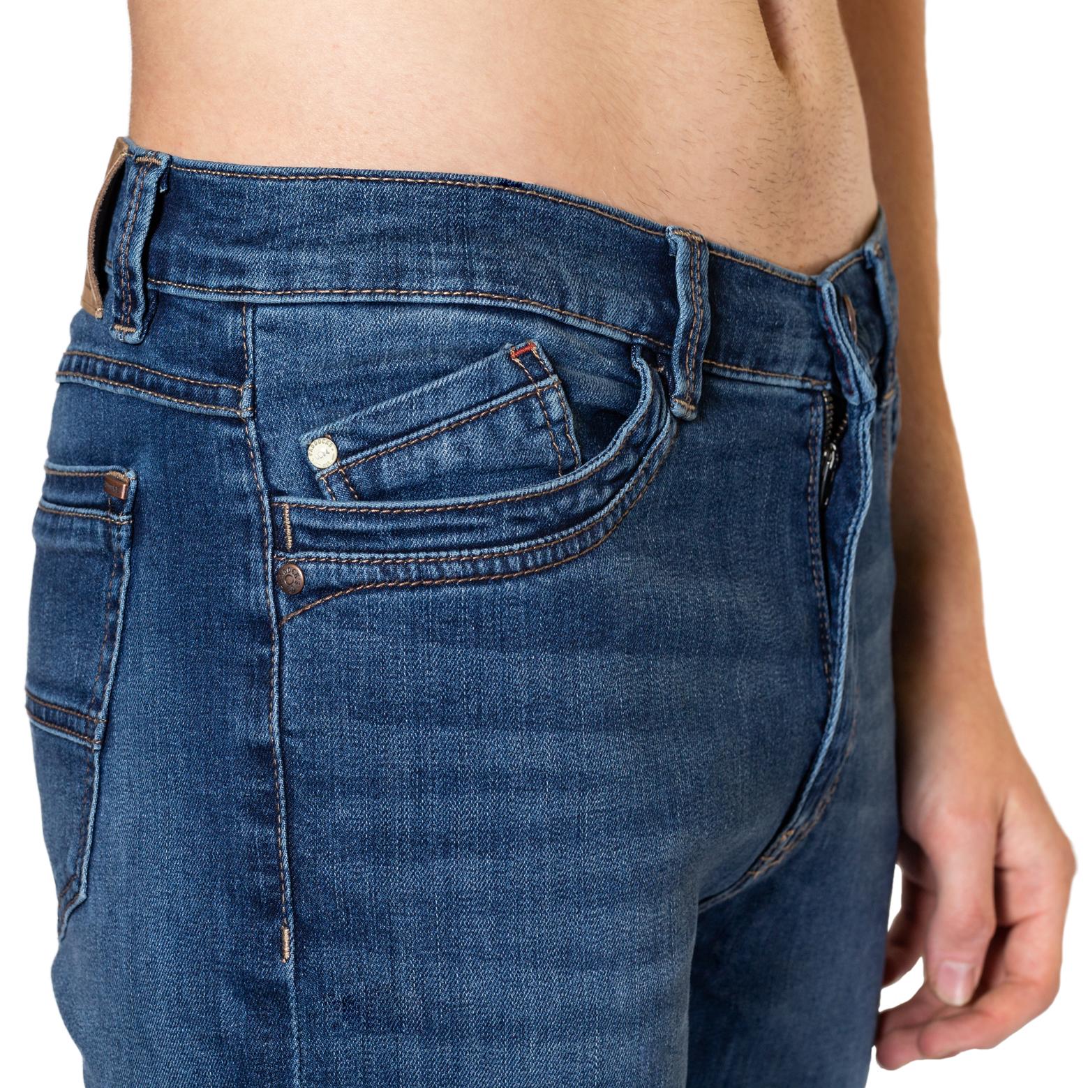 Paddock's Carter Jeans extra lang